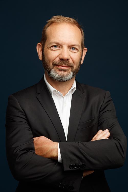 Stéphane Grisel